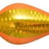 メガバス 巻きJIG ドロップ 180g G オレンジゴールド